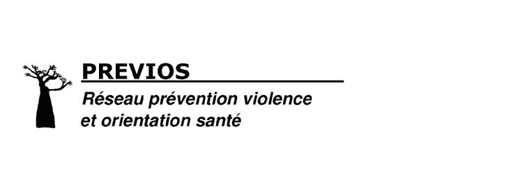 Prévention Violence Orientation Santé